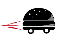 Rocket Truck - Icona Travel Food