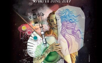 Conferenza stampa International Tattoo Show di Riccione