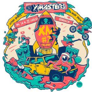 rocket-truck-big-event-deejay-xmasters-2018